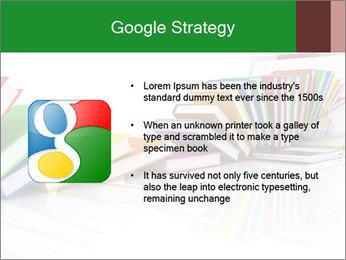 Books PowerPoint Template - Slide 10