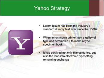 Books PowerPoint Template - Slide 11