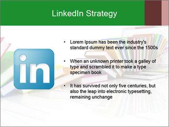 Books PowerPoint Template - Slide 12