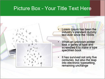 Books PowerPoint Template - Slide 20