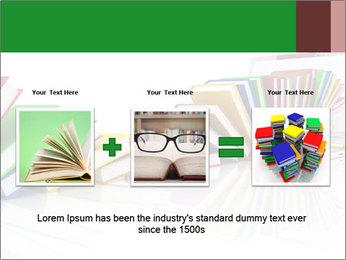Books PowerPoint Template - Slide 22