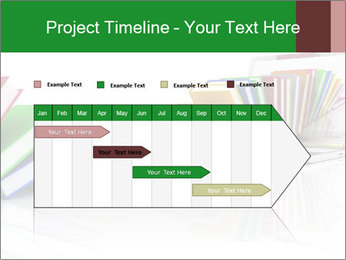 Books PowerPoint Template - Slide 25