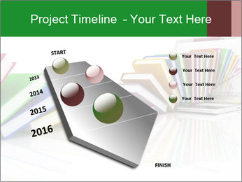 Books PowerPoint Template - Slide 26
