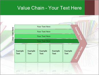 Books PowerPoint Template - Slide 27