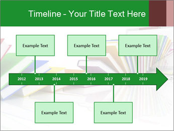 Books PowerPoint Template - Slide 28