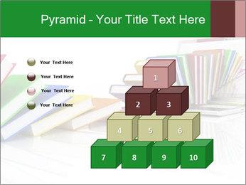 Books PowerPoint Template - Slide 31