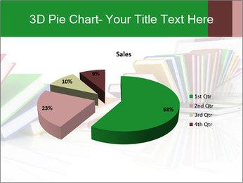 Books PowerPoint Template - Slide 35