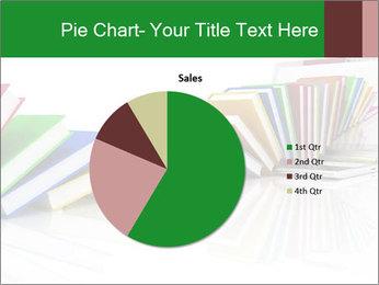Books PowerPoint Template - Slide 36