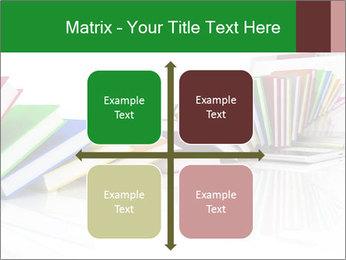 Books PowerPoint Template - Slide 37