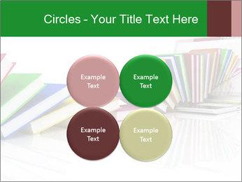 Books PowerPoint Template - Slide 38