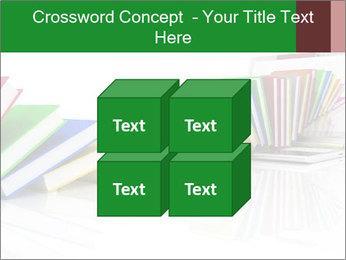 Books PowerPoint Template - Slide 39
