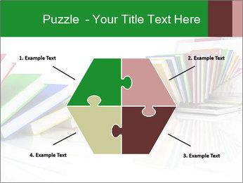 Books PowerPoint Template - Slide 40