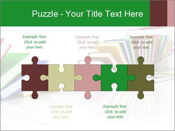 Books PowerPoint Template - Slide 41