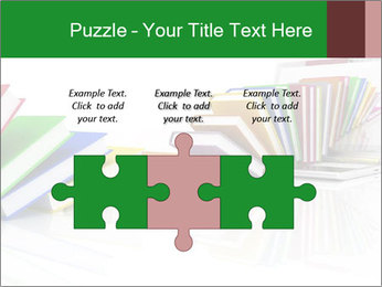 Books PowerPoint Template - Slide 42