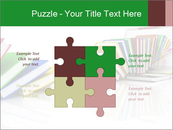 Books PowerPoint Template - Slide 43