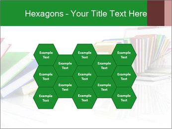 Books PowerPoint Template - Slide 44