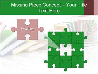 Books PowerPoint Template - Slide 45