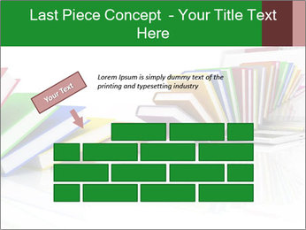 Books PowerPoint Template - Slide 46