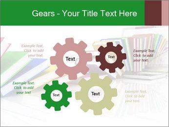 Books PowerPoint Template - Slide 47