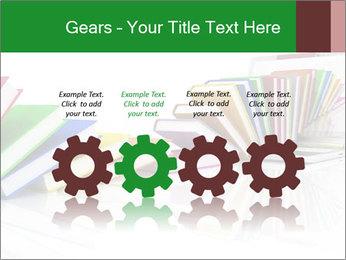 Books PowerPoint Template - Slide 48