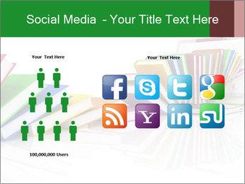 Books PowerPoint Template - Slide 5