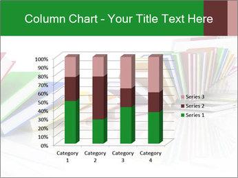 Books PowerPoint Template - Slide 50