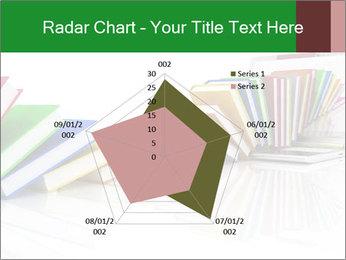 Books PowerPoint Template - Slide 51