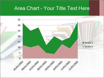 Books PowerPoint Template - Slide 53
