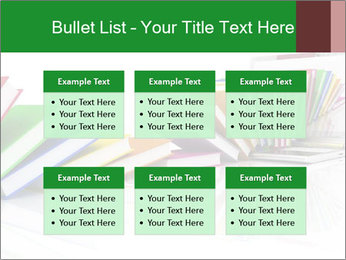 Books PowerPoint Template - Slide 56