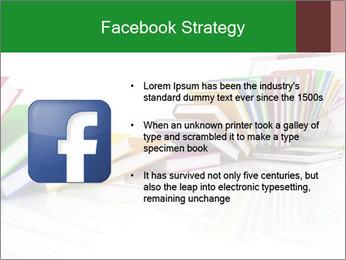 Books PowerPoint Template - Slide 6