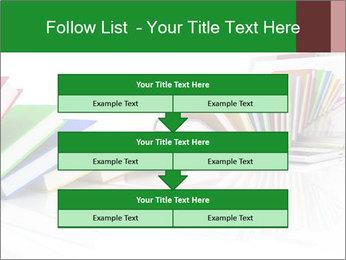 Books PowerPoint Template - Slide 60