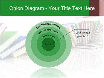 Books PowerPoint Template - Slide 61