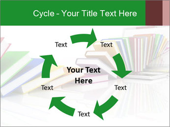 Books PowerPoint Template - Slide 62
