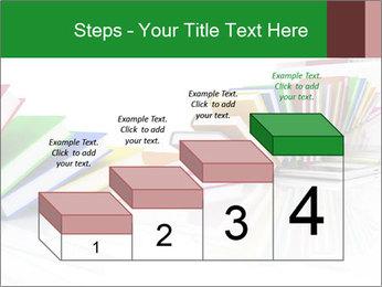 Books PowerPoint Template - Slide 64