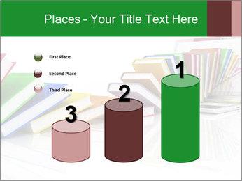 Books PowerPoint Template - Slide 65