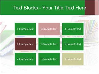 Books PowerPoint Template - Slide 68