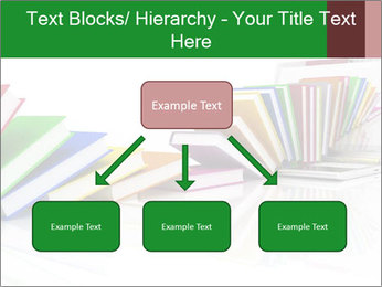 Books PowerPoint Template - Slide 69