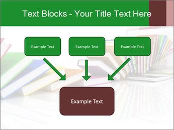 Books PowerPoint Template - Slide 70