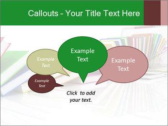 Books PowerPoint Template - Slide 73