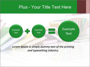 Books PowerPoint Template - Slide 75