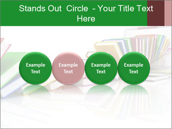 Books PowerPoint Template - Slide 76