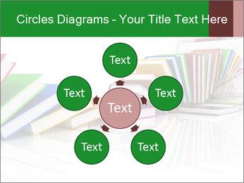 Books PowerPoint Template - Slide 78