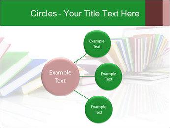 Books PowerPoint Template - Slide 79
