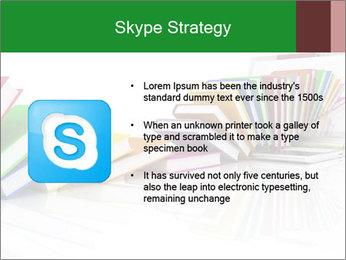 Books PowerPoint Template - Slide 8