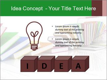 Books PowerPoint Template - Slide 80