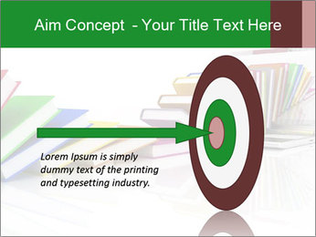Books PowerPoint Template - Slide 83