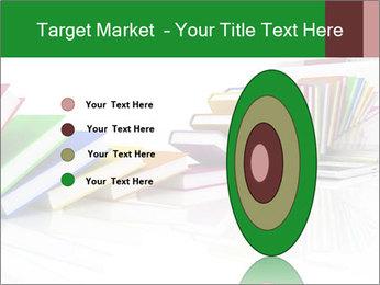 Books PowerPoint Template - Slide 84
