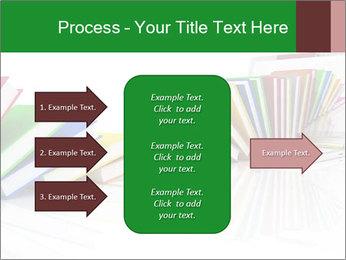 Books PowerPoint Template - Slide 85