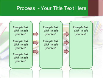 Books PowerPoint Template - Slide 86