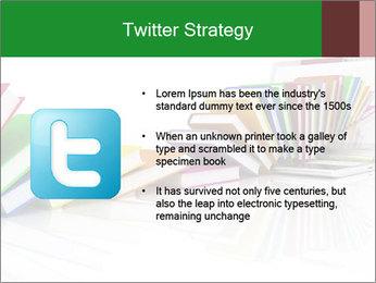 Books PowerPoint Template - Slide 9